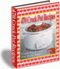 Recipes Crock Pot, 470 Crock Pot Recipes