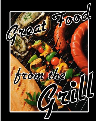 Product picture Grilling Recipes, Great Food From The Grill eBook