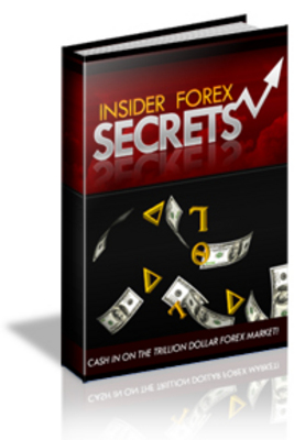 Product picture Forex Trading Strategies, Insider Forex Secrets eBook