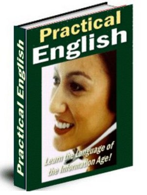 Product picture Practice English, Practical English eBook