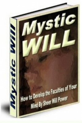 Product picture Mystic Will eBook